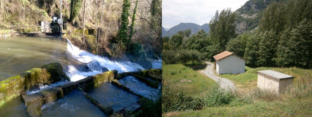 Permalien vers:Centrales de Calvière et d'Arignac – fusion